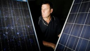 Cairns Solar Jobs in Fear