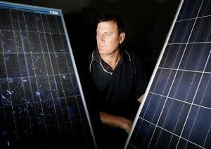 Cairns Solar Jobs in Fear