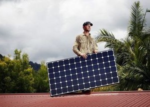 Demand for Cairns Solar Panels Increasing