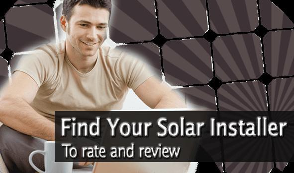 Find-solar-installer