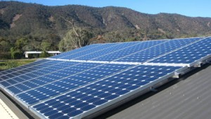 The Speciality Group commit to Cairns Solar Factory