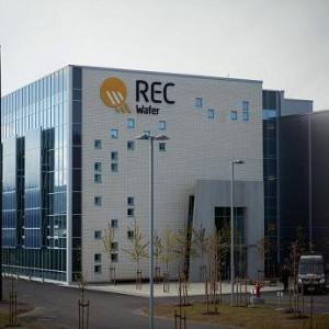 Renewable Energy Corporation may Shut-down Parts of Norwegian Manufacturing Operations