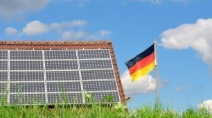 The coalition government want to stop the solar power energy transformation