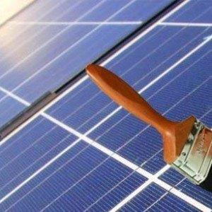 Sun-Believable – Solar Paint