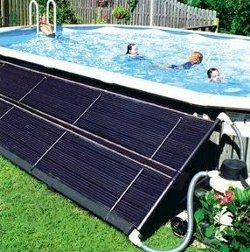 Swimming Pools Add $620 A Year To Power Bills