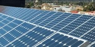 NxGen Power Energizes 1.3 MW Solar Photovoltaic Array
