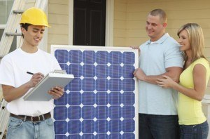 Solar Panel price estimate by an australian solar installer