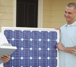 Correcting Misconceptions about Solar Panels