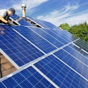 The Battle For The Right To Preserve Commercial Net Metering