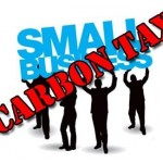 Small Business and the Carbon Tax