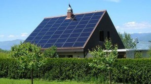 German solar power generates more electricity in 2011