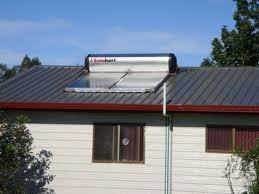 Australian Solar Hot water rebate axed