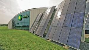 BP Solar Closes last US solar plant