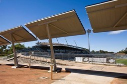 Canberra's push to be Australias solar capital