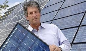 Solar Guru Highlights Importance of Solar Cell Technology