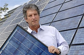 Solar Industries Hall of Fame Unveiled