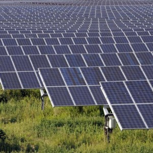 $300 million grant for Australian solar farm