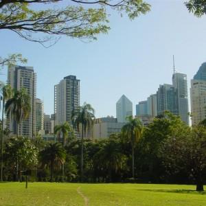 Australia's First Solar Powered Desalination Plant in Brisbane
