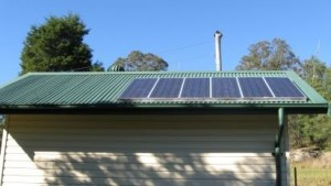 Far west Parks and Wildlife not fazed by low solar tariff