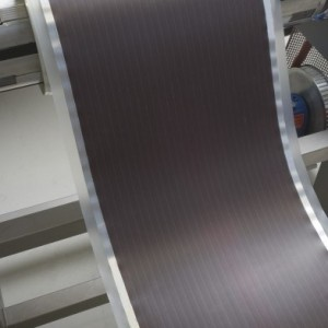 Ampulse And NREL Working On Cheap 'Solar Foil'