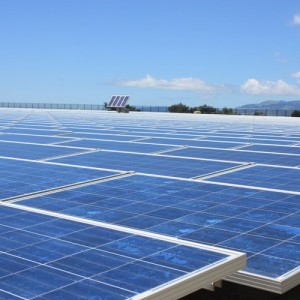 Brisbane Retiree's Convoy Behind 100kW of Solar