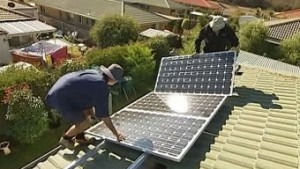 ACT Feed-In Tariff Scheme Closes