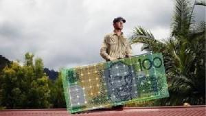 SolarXpress Brisbane not so solar express