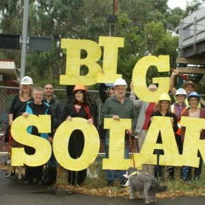 Cairns Solar Community Launches Big Solar Campaign