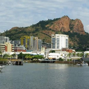 Townsville's solar power potential best in world