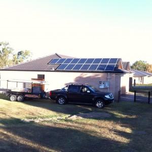 Toowoomba Solar Power