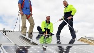 Victorian Solar Installation Bid