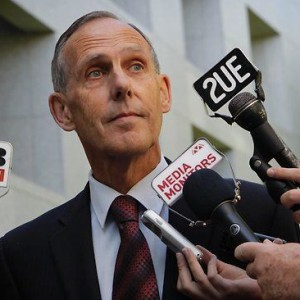 Bob Brown quits as Greens leader, to be replaced by Christine Milne