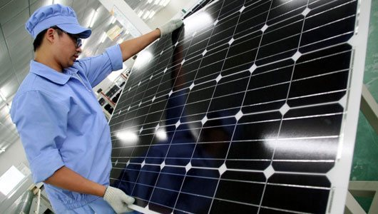 Solar Dumping Complaint Calls For 120 Price Hike
