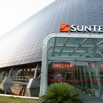 Suntech's Australia Super Draw Winner Gets Free Electricity for Life