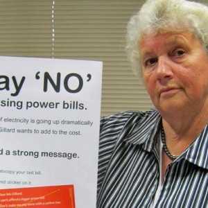 Gillard grills state-owned power providers