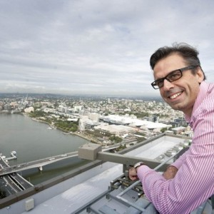 QUT has Solar Energy to Keep You Cool