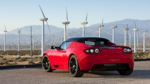 Tesla Drivers are Getting Further with the Electric Car