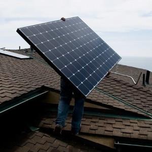 Solar Panels wont prevent a blackout in a storm