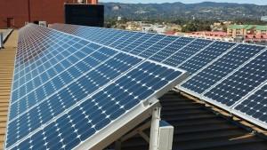 Should We Make Solar Panels Bigger?