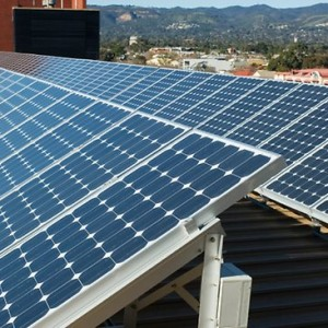 SOLAR PANEL REBATES TO BE SLASHED IN 2013