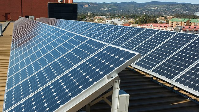 SOLAR PANEL REBATES TO BE SLASHED IN 2013 - Australian Solar Quotes