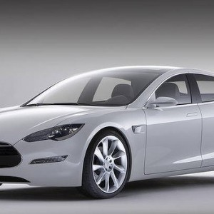 Car of the Year Awarded to Tesla Electric Motors