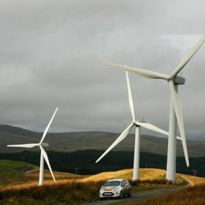 Gullen Range Picks Up Wind