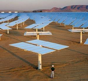 Mildura Switches to Solar