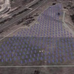 Solar Farm & Cemetery Soon South of Canberra