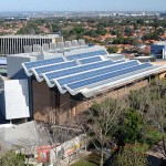 University of NSW Gives Solar Silicon Super Powers