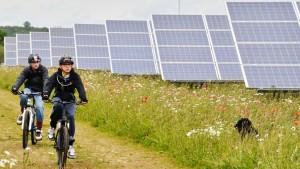 """How """"Secret"""" Is Australia's Secret Commercial Solar Program?"""