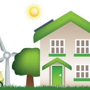 Long Term Benefits of a Green Home