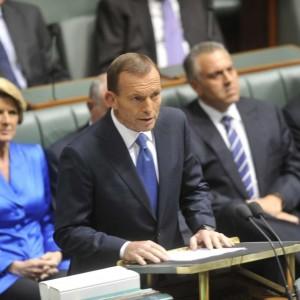 Abbott positive about australian solar incentives