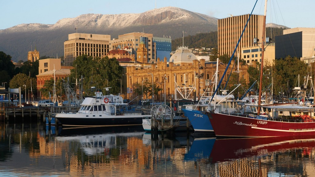 Hobart Solar Power